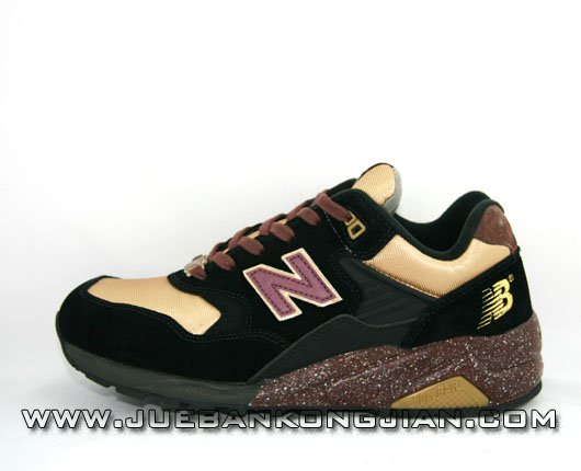 ... stussy x undefeated x hectic new balance mt580 ... 5280d5ff7
