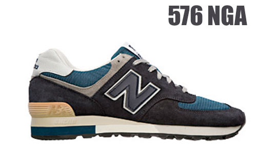 New Balance 576 Original 20th Anniversary