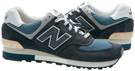separation shoes e24ea 99c04 New Balance 576 Original 20th Anniversary