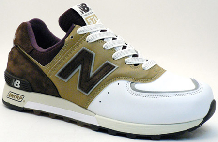 New Balance M576 Reflect Collection