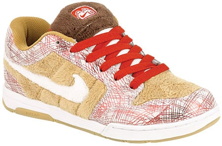 Nike 6.0 Air Mogan Premium Womens