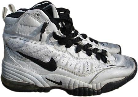 Nike Air Adjust Force