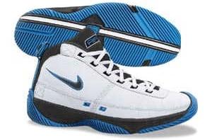 Nike Air Bringyagame