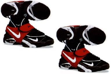 Nike Air College