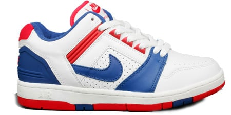 Nike Air Force II (2)
