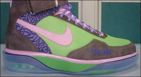 Nike Air Force 25 x PHLI