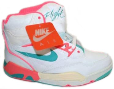 Nike Air Solo Flight