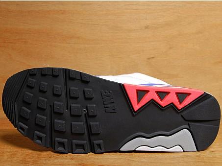 Nike Air Structure Retro at Size? No Rain Camo