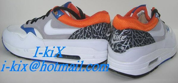 Nike Air Max 1 Football Pack