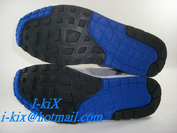 Nike Air Max 1 Football Friendly Detailed Look