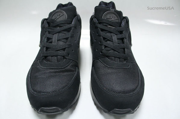 Nike B Huarache x Air Classic BW Hybrid Black