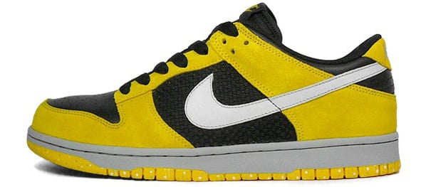Nike Dunk Low Thoughts Edition