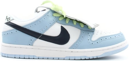 Nike Dunk SB Low Golf Blue