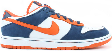 Nike Dunk SB Low Bronco