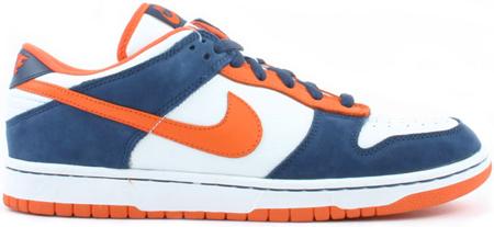 sports shoes 00d3b 68f9e Nike Dunk SB Low Bronco ...