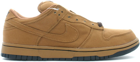 newest 7b9a4 3499d Nike Dunk SB Low Carhartt Brown | SneakerFiles
