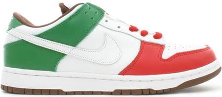 Nike Dunk SB Low Cinco De Mayo