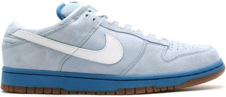 Nike Dunk SB Low Sea Crystal