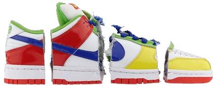 Nike Dunk SB Low Ebay Charity | SneakerFiles
