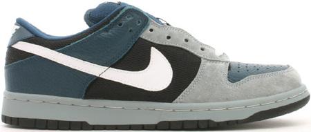 Nike Dunk SB Low Futura