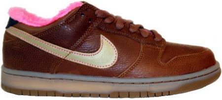 Nike Dunk SB Low Gibson