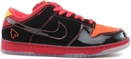 Nike Dunk SB Low Hawaii