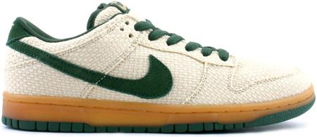 Nike Dunk SB Low Hemp Bonsai