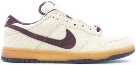 Nike Dunk SB Low Hemp Mahogany