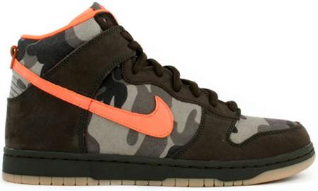 Nike Dunk SB High Brian Anderson