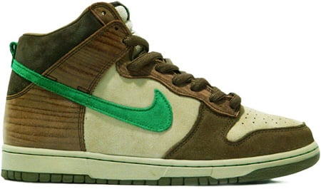 Nike Dunk SB High Deck