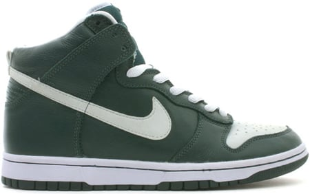 Nike Dunk SB High Ghost