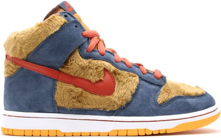 Nike Dunk SB High Papa Bear