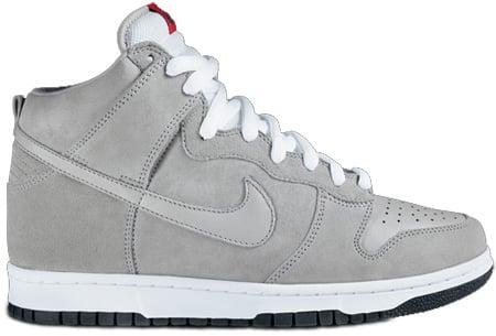 best website cee69 12dae Nike Dunk SB High Pee Wee Herman | SneakerFiles