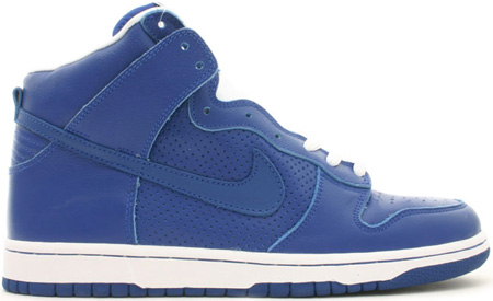 Nike Dunk SB High T-19