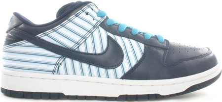 Nike Dunk SB Low Avenger Blue