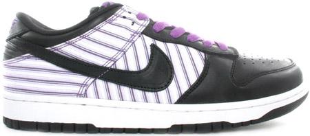 Nike Dunk SB Low Avenger Purple