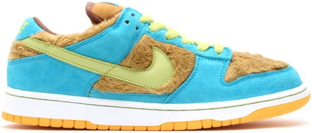 Nike Dunk SB Low Baby Bear