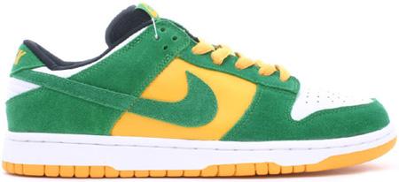 Nike Dunk SB Low Buck