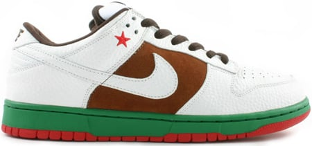 Nike Dunk SB Low California - Cali