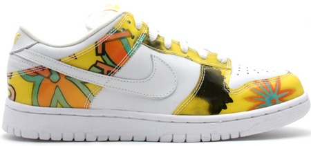 Nike Dunk Sb Low De La Soul Sneakerfiles