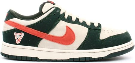 Nike Dunk SB Low Eire