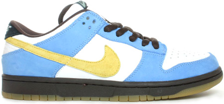 Nike Dunk SB Low Homer