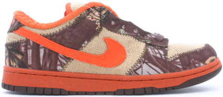 Nike Dunk SB Low Hunter