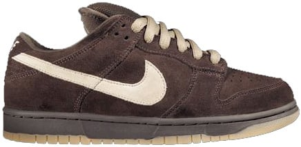 Nike Dunk SB Low Mocha II (2)