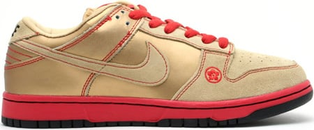 the latest 960c4 b3418 Nike Dunk SB Low Money Cat Get that Money