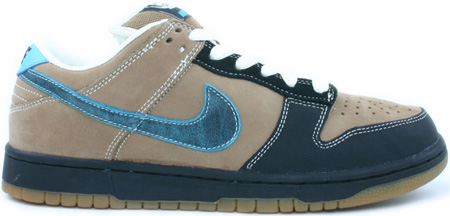 Nike Dunk SB Low Slam City Skate