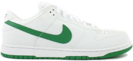 Nike Dunk SB Low St. Patricks Day