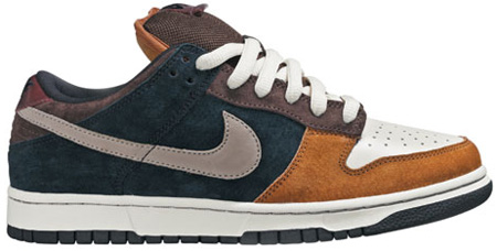 Nike Dunk SB Low Strummer