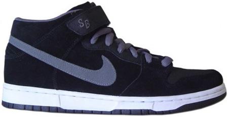 Nike Dunk SB Mid Griptape