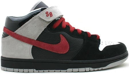Nike Dunk SB Mid November Rain Guns n Roses